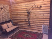 Сауна: Уютно и красиво